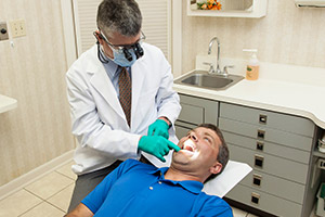 Preventing Gum Disease from Recurring