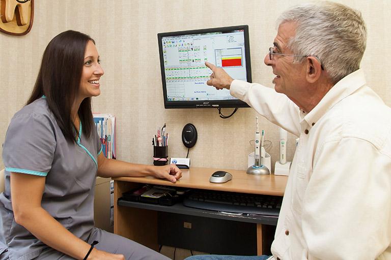 Patient Progress System