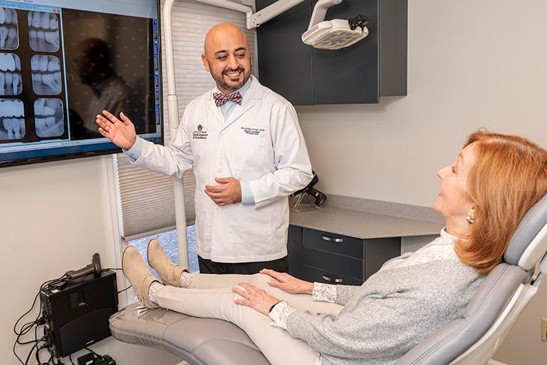 $89 Gum Disease Exam, X-Rays and Consultation