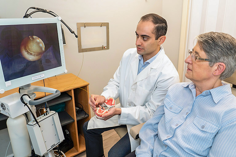 Non-Surgical Treatment Gum Disease in Pittsburgh