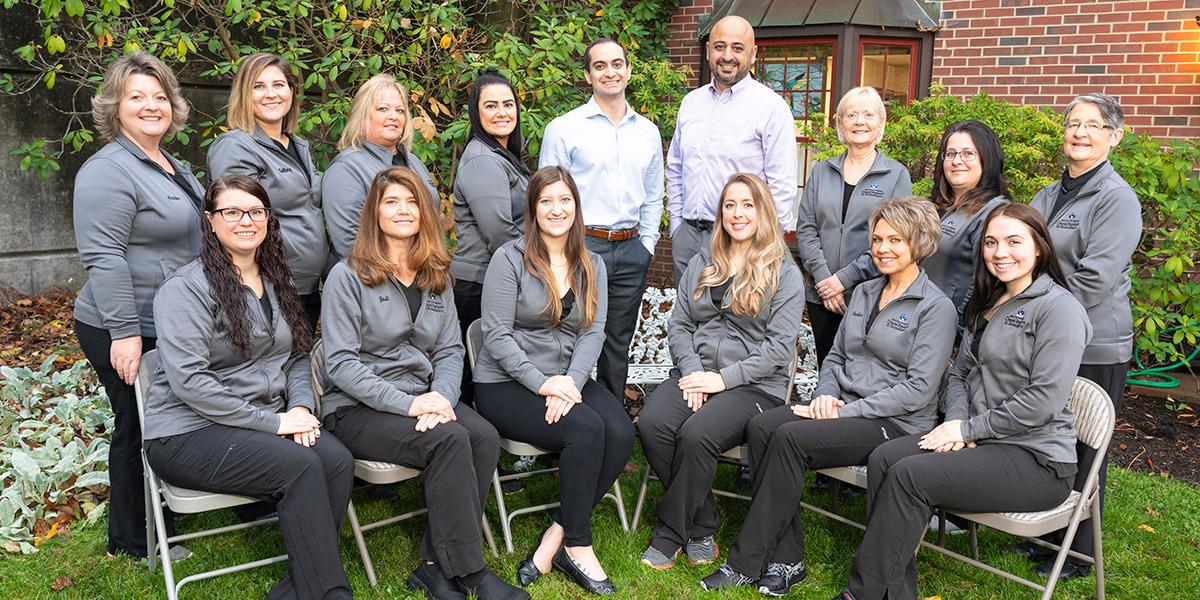 Greater Pittsburgh Dental Implants & Periodontics - Staff