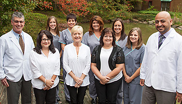 Dentist - Greater Pittsburgh Dental Implants & Periodontics