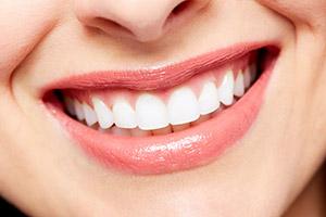 cosmetic gum treatment