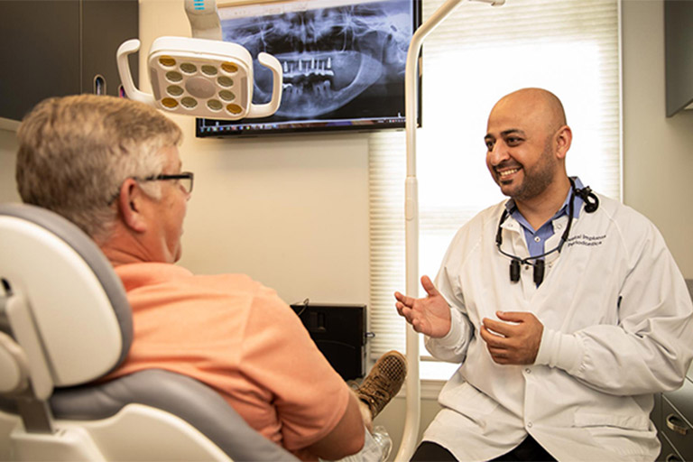 Advantages of Accelerated Orthodontics